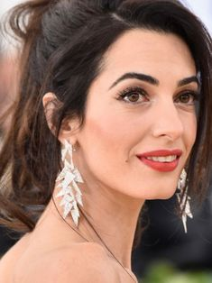 Amal Clooney co-hosting the MET Gala 2018 Part I 07.05.3018 | Amal Clooney Style