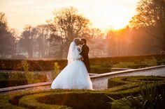 Romantische Bruidsfotografie, Bruidsreportage, Bruiloft, Trouwfotograaf, Landgoed Rhederoord, Arnhem, Bruidsfotograaf | Dario Endara