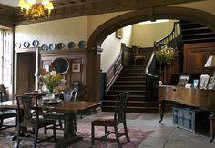 Frampton Court Estate, Frampton on Severn, Gloucestershire, 1730