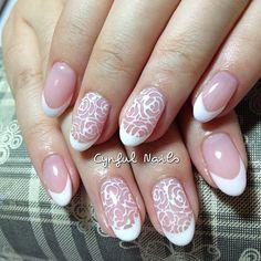 Instagram photo by cynfulnails #nail #nails #nailart