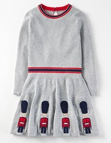 Limited-edition Roald Dahl x Mini Boden kidswear