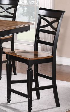 Diana Counter Side Chair (Set of 2)