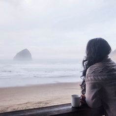 Food adventuring down the Oregon Coast-- not just for summer time!