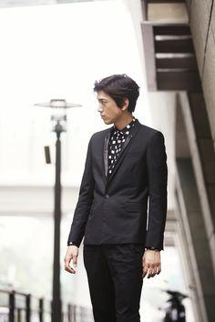 Sung Joon - 10asia Magazine