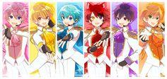 すとぷり Anime Friendship, Webtoon Comics, Boys Wallpaper, Anime Art Girl, Anime Boys, Light Novel, Hatsune Miku, Kawaii Anime, My Idol