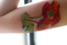 Tattoo<3 My name is Stephanie. This is my tattoo. It was done by Amanda at Daredevil Tattoos in New York. Tattoo~