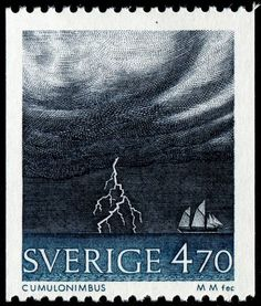 "Sweden, ""Cumulonimbus"", Martin Mörck"