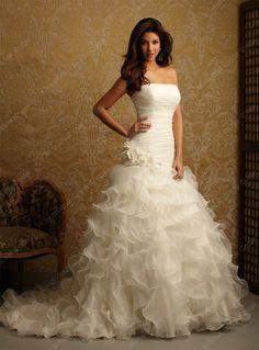 vestido de novia vs modelos con patrones