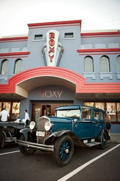 The Roxy Cinema, Miramar, Wellington (Home of Roxy Cinema, CoCo at the Roxy, and the Grand Lobby Gallery) ~ Went here in 2015 ~ Capital Of New Zealand, Chatham Islands, Long White Cloud, Flat Roof House, Kiwiana, All Things New, The Beautiful Country, Great Night, Small Island