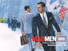 Watch Mad Men Season 6