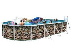 Buongiorno amici. Oggi vi parlaremo da PISCINE-FUORI-TERRA  delle piscine smontabili che, come indica il nome, sono progettate per essere montate e smontate ogni anno. Il montaggio è rapido e abastanza semplice, in una mattinata potrete godere della vostra piscina. L'acciaio con la quale è stata costruita sopporta sia il caldo che il freddo. Animati ed ottiene la tua ad un prezzo economico. http://www.piscinefuori-terra.com/