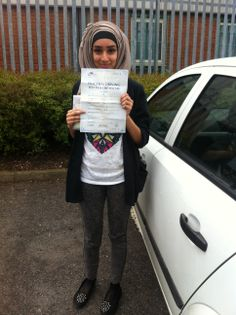Our Driving Instructors are DSA Approved and are amongst the best instructors in the UK! http://www.lessonsperhour.com