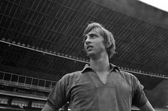 Forever in our hearts, Johan | FC Barcelona