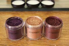 #eyeshadow #MAC #makeup Pinterest: @cartierarmani