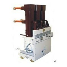 ZN85-40.5 Truck Type Indoor High-voltage Vacuum Circuit Breaker : Circuit breaker with composite insulation. Meet under the condition of normal operation of the air distance and the creepage distance requirements, and effectively reduced the volume of circuit breaker, the overall layout is reasonable, beautiful and concise. http://www.productsx.net/sell/show.php?itemid=371
