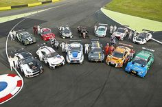 DTM 2016, Lausitzring