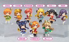 Nendoroid Petite - Love Live set  Could be found at amiami.com or http://www.suruga-ya.jp/