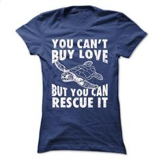 TURTLE RESCUE - t shirts online #shirt #clothing
