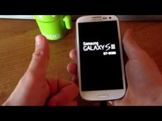 How To Root Samsung Galaxy S3 (Jelly Bean)