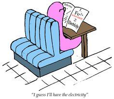 Electrolithoautotrophs: electricity is tasty