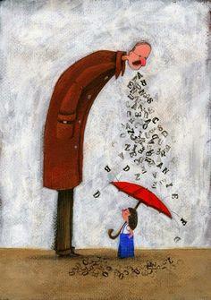 Ilustração de Angela Marchetti