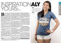 Aly Alyssa Valdez, Women Volleyball, Athlete, T Shirts For Women, Sports, People, Tops, Fashion, Hs Sports