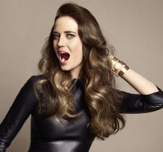 Eva Green loves her Bronde color! If you are a Bronde girl share it with us and tag and by lorealpro Casino Royale, Actress Eva Green, Green Pictures, French Beauty, French Actress, Great Hair, Woman Crush, Sensual, Hollywood Actresses