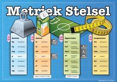 School Hacks, Pre School, Middle School, Math Classroom, Classroom Activities, Maths, Teaching Geometry, Dutch Language, Math Worksheets
