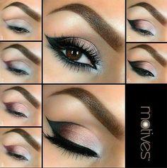 Motives cosmetics