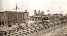 Solvay Syracuse china 1938