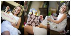 Baby Shower Photography