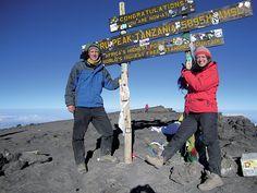 Kilimandžáro cestou Macham: http://www.viawebtour.sk/Vyhladavanie/Tanzania/?Text=Kilimandzaro&id_Stat=191 Destinácia: Tanzánia, Kilimandžáro; 10-dňový outdoorový zájazd.