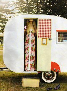 campervan fun! by AnastasiaC @ percivalroad, via Flickr