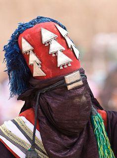 """Africa   """"Sebeiba"""" a Tuareg festival. Djanet region, south eastern Algeria   ©Claudine et Denis Lionnet"""
