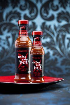 Anal chili hot vogue