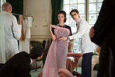 Yves Saint Laurent, il genio dello stilista rivive nel film di Jalil Lespert by @alessia sica