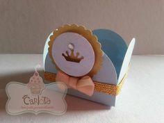 Carlota - Sua festa personalizada: Principe