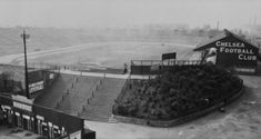 Stamford Bridge, circa the 1900/10s