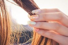 Tips for Beautiful Hair, Skin and Nails Healthy Scalp, Healthy Hair, Collagen Powder, How To Sleep Faster, Gorgeous Hair, Beautiful, Best Moisturizer, Hair Oil, Fine Hair