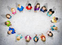 Gruppenspiel: Dieses Spiel eignet sich für große Gruppen und lässt sich an jedes Motto anpassen oder auch ohne Motto spielen.