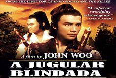 A Jugular Blindada (Last Hurrah for Chivalry, 1979) ~ Neuralizador Digital