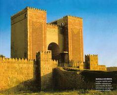 Ciudad de Nínive.