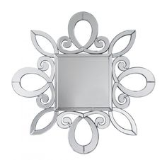 Asterisk Mirror
