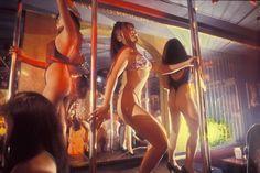 Sex Mädchen in Bangkok