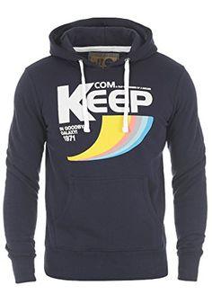 "Neue Kapuzenpullover  ""SOLID Keep Herren Kapuzenpullover Hoodie Sweatshirt"" hier anschauen:    •••► http://kapuzenpullover-guenstig.billig-onlineshoppen.com/ ◄•••  #kapuzenpullover_kaufen"