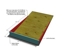 PLANS: A Murphy Bed YOU Can Build, and Afford to Build