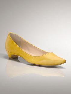 spring feet