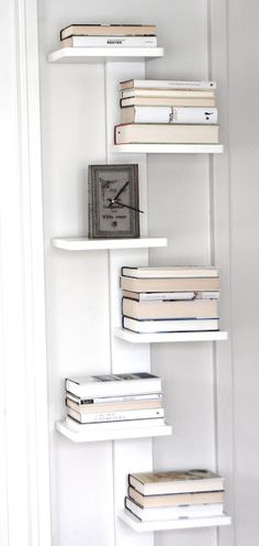 DIY Make the shelves bigger for 12x12 paper