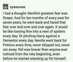Neville is underrated I love him