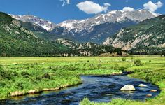 Rocky Mountain National Park in a Day or Two! - Yahoo! Voices - voices.yahoo.com